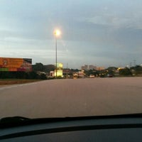 Photo taken at Plaza Tol Putrajaya by Chum H. on 7/24/2016
