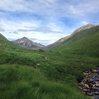 Photo taken at Glen Rosa by Karen T. on 6/28/2014