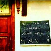 Photo taken at dilem pastanesi by Ramazan Ç. on 7/14/2016
