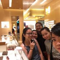 Photo taken at Louis Vuitton by GẤU . on 7/15/2016