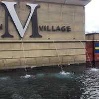 Photo taken at Midtown Village by Vasha H. on 3/16/2014