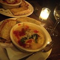 Photo taken at 'ino Café by Amanda M. on 12/16/2012