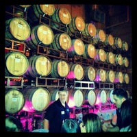 Photo taken at Wilson Creek Winery by Noreen G. on 2/16/2013