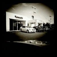 Photo taken at Temecula Hyundai by Noreen G. on 9/21/2012