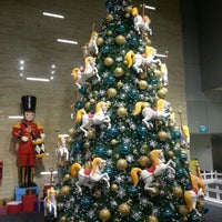 Photo taken at CityLink Mall by Sherine L. on 12/24/2012