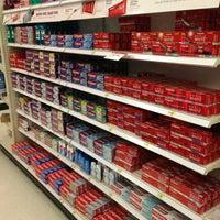 Photo taken at Target by Matthew C. on 2/23/2013