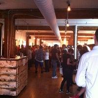 Photo taken at Brennen Demelo Studios by Petula N. on 6/15/2012