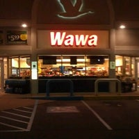 Photo taken at Wawa by Jessica K. on 7/23/2012