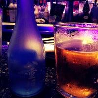 Photo taken at Sochu House + Neo Asian & Martini Bar by Steve D. on 4/14/2013