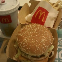Photo taken at McDonald's by MC L. on 10/9/2012