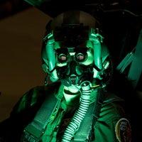 Photo taken at Davis Monthan Air Force Base by Joe™ H. on 5/9/2013