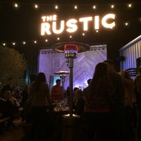 Photo taken at The Rustic by Kristina R. on 11/3/2013