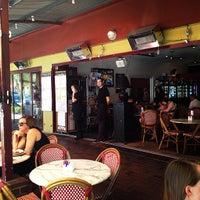 Photo taken at Cafe Citrus by Steve R. on 2/9/2013