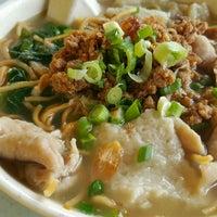 Photo taken at Restoran Puchong Fatt Kee by Denice T. on 10/9/2016