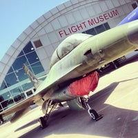 Photo taken at Frontiers of Flight Museum by Branko Š. on 5/8/2013