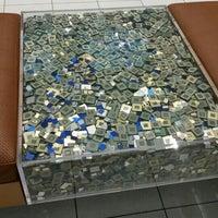 Photo taken at Intel Museum by Atanas R. on 5/12/2015