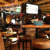 Photo taken at Tack Room Tavern by Renee H. on 3/10/2013
