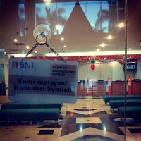 Photo taken at BNI by Andria R. on 1/29/2014