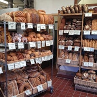 Photo taken at Acme Bread Company by Andrey B. on 10/27/2012