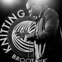 Photo taken at Knitting Factory by Knitting Factory on 5/3/2016