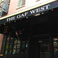 Photo taken at The Gaf West by The Corcoran Group on 7/29/2013