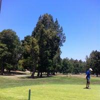 Photo taken at Los Feliz Municipal Golf Course by Manoel B. on 5/31/2013