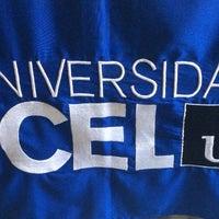 Photo taken at Universidad ICEL by Ana V. on 8/19/2016