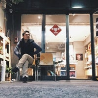 Photo taken at Lomography Gallery Store Taipei by Jeansman L. on 3/1/2016