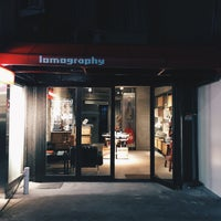 Photo taken at Lomography Gallery Store Taipei by Jeansman L. on 2/5/2015