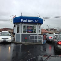 Photo taken at Dutch Bros. Coffee by Bill F. on 12/1/2012