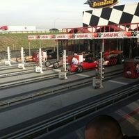 Photo taken at SpeedZone by BIG GUZ™ on 11/27/2012