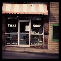Photo taken at Short Street Cakes by Regina V. on 1/13/2013