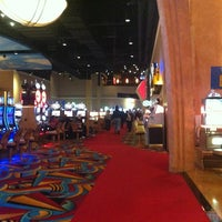 Photo taken at Hollywood Casino at Penn National Race Course by Harry M. on 1/22/2013