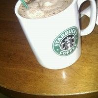 Photo taken at Starbucks by Ir W. on 11/11/2012
