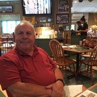 Photo taken at Detzi's Tavern by Pam H. on 8/1/2014