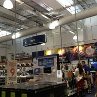 Photo taken at Best Buy by Andrew H. on 1/11/2013
