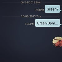 Photo taken at Green Lantern by Caylee B. on 10/9/2013