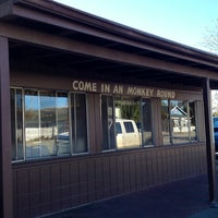 Photo taken at Jocko's Steak House by ML H. on 1/3/2013