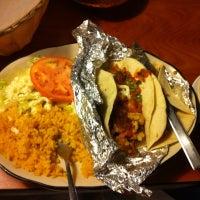Photo taken at Chips N Salsa by BrownSuga (. on 11/12/2012