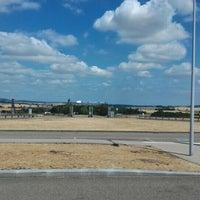 Photo taken at Gare SNCF de Lorraine TGV by Augusto S. on 7/15/2015