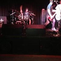 Photo taken at Karova Lounge by Slatts S. on 4/25/2013