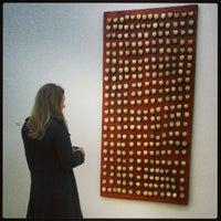 Photo taken at S.M.A.K.   Stedelijk Museum voor Actuele Kunst by Harm J. on 2/3/2013