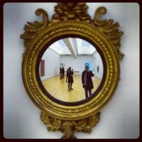 Photo taken at S.M.A.K.   Stedelijk Museum voor Actuele Kunst by Harm J. on 2/10/2013