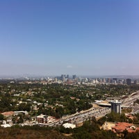 Photo taken at J. Paul Getty Museum by Raphael A. on 5/26/2013