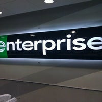 Photo taken at Enterprise Rent-A-Car by Rand F. on 11/22/2012