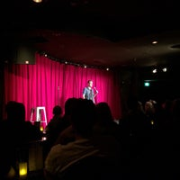 Photo taken at The Comedy Store by Sarah O. on 6/5/2015