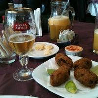 Photo taken at Ferreiro Café by Maíra D. on 2/23/2013