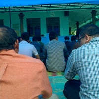 Photo taken at Mesjid Asy-Sifa' by Reza M. on 9/14/2012