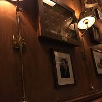 Photo taken at Bar Hemingway by Tasos K. on 11/10/2016