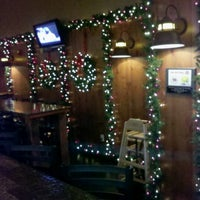 Photo taken at Coach's Pizza by Katy C. on 11/10/2012